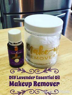 DIY Make-Up Remover Pads and Lavender Orange Bath Salts – Our Little Ways