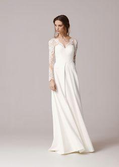 ALICE suknie ślubne Kolekcja 2016