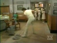 Welcome Back Kotter the drop-ins part 4 - YouTube