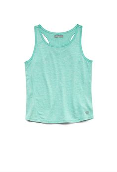 Static Print Athletic Tank (Kids) | FOREVER21 girls #F21Active #F21Girls #Juniors