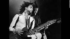 Image result for prince on tour 1986