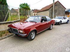 #Opel #Commodore