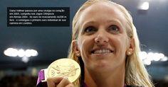 Recordes e feitos dos Jogos Olímpicos de Londres-2012