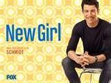 Schmidt - new girl -