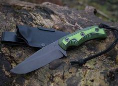 Cool Knives, Knives And Tools, Knives And Swords, Jay Rock, Edc Knife, Custom Knives, Knife Making, Bushcraft, Blacksmithing