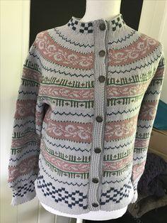 Haukeli kofte Sweaters, Fashion, Moda, La Mode, Sweater, Fasion, Fashion Models, Trendy Fashion