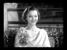 Merrily We Go to Hell - Frederick March, Sylvia Sidney   An amazingly timeless film about what happens to relationships when new couples embark on their individual, often tragic, journeys of life lessons.   The wedding scene is poignant. Brilliantly directed by Hollywood's ONLY female director at the time, Dorothy Arzner, this film is touching and relevant even 80 years after it's debut.