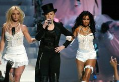 britney spears and madonna images - Google Search