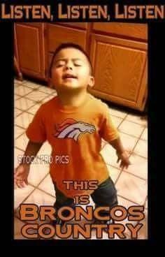 Denver Broncos Funny, Denver Broncos Players, Broncos Memes, Denver Bronco Cheerleaders, Denver Broncos Womens, Denver Broncos Super Bowl, Nfl Memes, Go Broncos, Broncos Fans