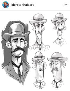 Character Design Cartoon, Character Sketches, Character Design References, Character Drawing, Character Design Inspiration, Character Illustration, Character Concept, Cartoon Sketches, Cartoon Styles
