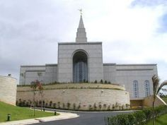 Campinas Brazil Temple.... My Nephew Spencer is serving his mission here.