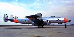 Lockheed EC-121 Constellation