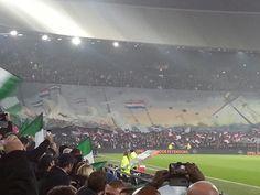 Feyenoord - Sevilla 2014
