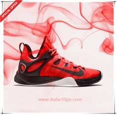 promo code 759fb 8209f all basketball shoes store · Where Can I Find Mens Bright Crimson White Black  Nike Zoom Hyperrev 2015 705370