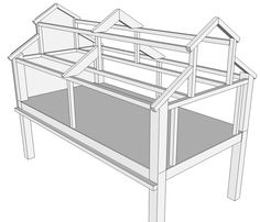 Does Waffle House Do Chicken And Waffles Chicken Fence, Cute Chicken Coops, Best Chicken Coop, Chicken Coop Designs, Backyard Chicken Coops, Chickens Backyard, Chicken Coop Building Plans, Chicken Coop Plans Free, Chicken Enclosure