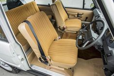 Range Rover Classic                                                                                                                                                                                 More