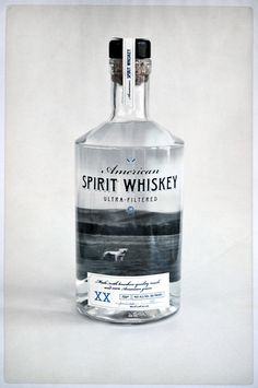 The White Dog of Whiskey - American Spirit Whiskey for my collection Whisky Islay, Whisky Bar, Malt Whisky, Scotch Whiskey, Bourbon Whiskey, Whiskey Trail, Whiskey Girl, Whiskey Brands, Whiskey Decanter