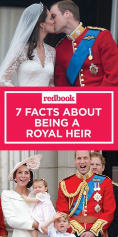 As the next in line to inherit the crown, royal heirs are entitled to a number of privileges, but there are also customs and traditions in place within the British monarchy. The Heirs, British Monarchy, The Crown, British Royals, Diana, Royalty, Image, History, News