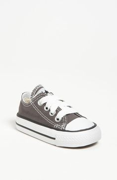 Converse Chuck Taylor® Low Top Sneaker (Baby, Walker & Toddler) | Nordstrom