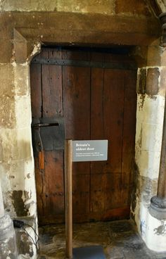 The door above in London\u0027s Westminster Abbey is Britain\u0027s oldest door. The text below reads \u201cMost likely constructed in the for St. Edward ... & The entry door to the Pyx Chamber in Westminster Abbey. | Old ... Pezcame.Com