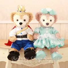 Duffy and Shellie May Royalty.