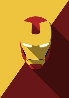 Iron Man by Yousuf Khan J