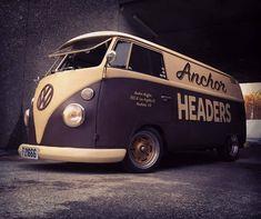 Ostgut - New Ideas Volkswagen Transporter, Volkswagen Bus, Transporter T3, Vw T1, Vw Classic, Best Classic Cars, Classic Trucks, Kombi Pick Up, German Look