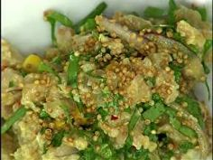 Ceviche CT | Peixes e Frutos do Mar | Mais Você | Receitas.com