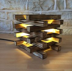 88 Best Modern Wood Lamps Images In 2019 Light Design Lighting