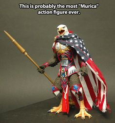 oakley multicam batwolf xz9l  The most 'Murica action figure