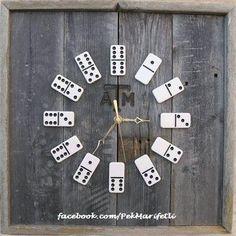 Dominolardan saat