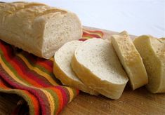 Easy French Bread | The Food Charlatan