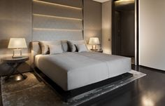 Armani Hotel Milano - Picture gallery