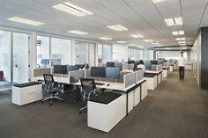 IPsoft Offices by STG Design, Austin – Texas » Retail Design Blog