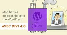 Divi 4.0 introduit une nouveauté majeure : modifiez tous les modèles de votre thème avec le builder ! Tour d'horizon de cette impressionnante version 4.0. Tour, It Works, Convenience Store, Blog, Memes, Impressionism, Convinience Store, Meme, Blogging