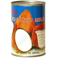 Jfc Coconut Milk (12x13.5oz)
