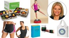 Fitness Gear and Diet Products on deals and steals today.