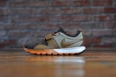 "Poler x Nike SB Trainerendor ""Velvet Brown""  http://renarts.com/blog/2014/11/release-info-poler-x-nike-sb-trainerendor/"