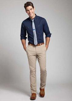 Men's fashion Ideas to Look More Attractive