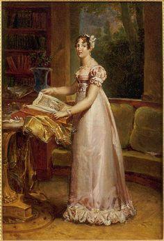 Catharina of Württemberg 1808 by ivastefani, via Flickr