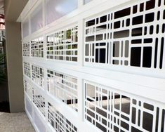 Our Ultimate Sectional Garage Doors are all about flaunting absolute street appeal. Create a custom design to suit your taste and budget. Centurion's Ultimate Range doors are each distinctive in their own right. Custom Garage Doors, Garage Door Design, Custom Garages, Sectional Garage Doors, Laser Cut Panels, My Room, Design Your Own, Custom Design