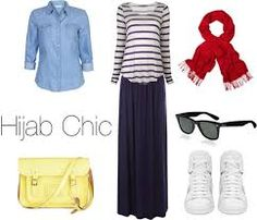 """Résultat de recherche d'images pour """"hijab chic"""""""