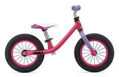Pre (Pink) - Giant Bicycles