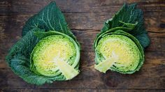 Healthy Benefits of Cabbage