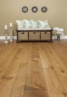 Prefinished Engineered Maple Character - Hand Scraped Face and Edge - Antique Mahogany Stain Rustic Wood, Rustic Wood Furniture, Woods Restaurant, Flooring, Wood Furniture, Pine Floors, Mahogany Stain, Rustic Wood Floors, Floor Design