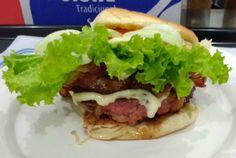 X Bragança bacon artesanal, simplesmente o melhor