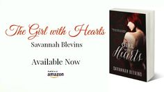 Available on AMAZON or www.savannahblevins.com