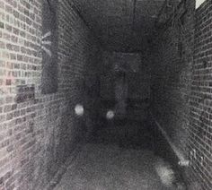 """This former asylum was abandoned in 1972, but the grounds are rumored to be haunted today by a beloved patient nicknamed """"Old Book."""""""