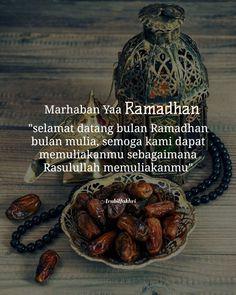 Ramadan, Words, Horse