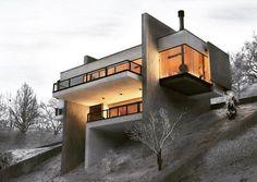 vila peymod-naghshe khak-2017 by @pedramshaygan1 #residence #archiviz #3dmaxhttp://ift.tt/2eEJz9B  #amazingarchitecture #architecturehttp://ift.tt/1BfEixDhttps://www.twitter.com/amazingarchihttp://ift.tt/2eEMvTG #design #contemporary #architecten #architect #arquitectura #instaarchitecture #concept #Architektur #architecture #architect #architettura #interiordesign #instagood #archimodel #Archilovers #アーキテクチャ #Ākitekucha #معماری #建築 - Architecture and Home Decor - Bedroom - Bathroom…